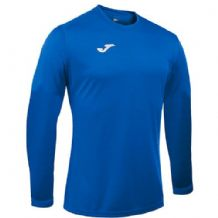 JOMA Campus II Jersey - Royal Blue (Long Sleeve)
